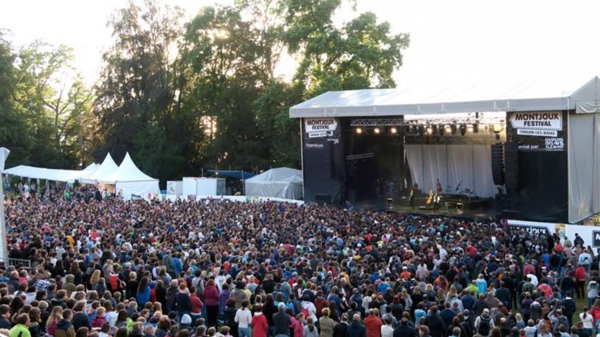 Le Montjoux festival 2020 annulé