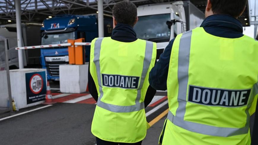 Genève rouvre 5 petites douanes