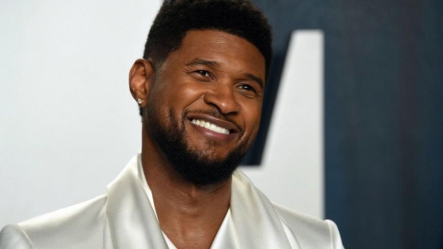 Enfin un nouveau titre pour Usher !