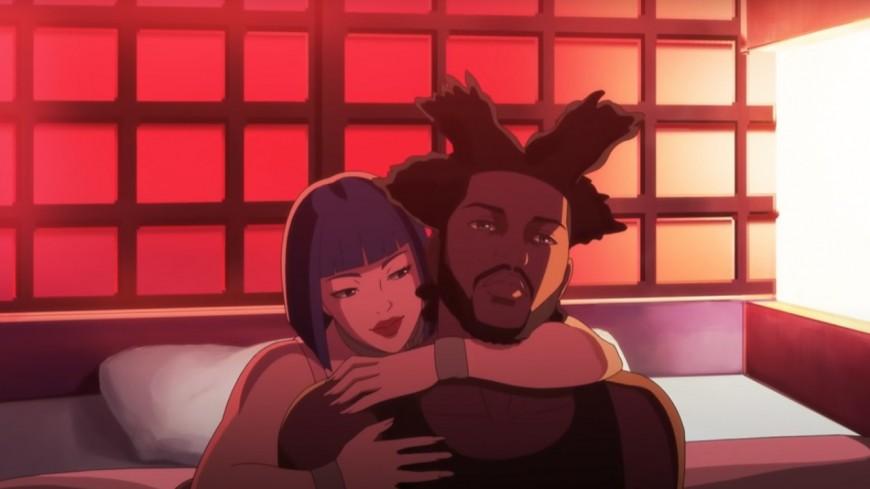 The Weeknd : un clip animé et nostalgique pour  « Snowchild »