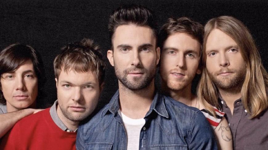 """Maroon 5 dévoile """"Nobody's Love"""" (vidéo)"""