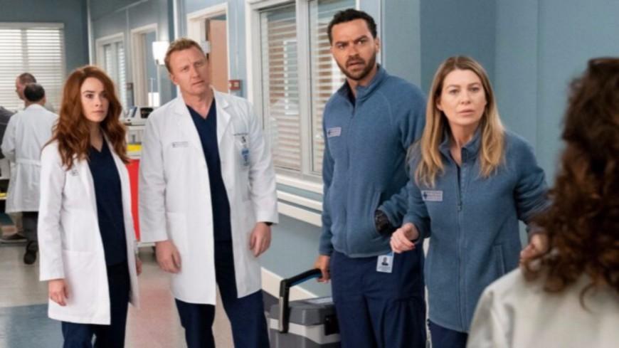 Grey's Anatomy : le programme de la saison 17 dévoilé !