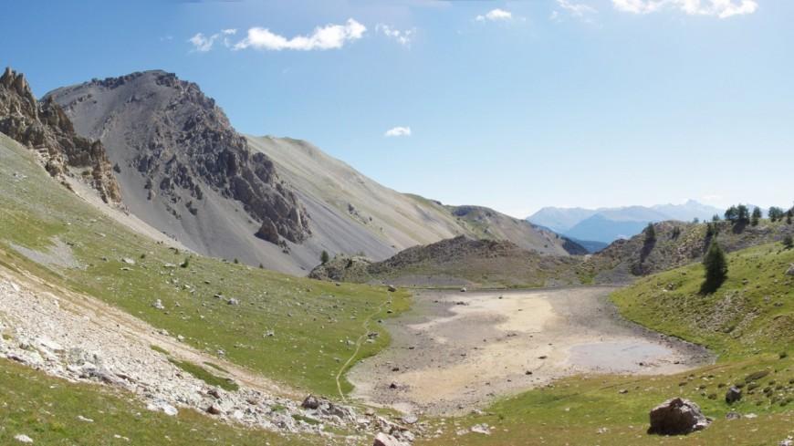 Aggravation de la sécheresse en Haute-Savoie