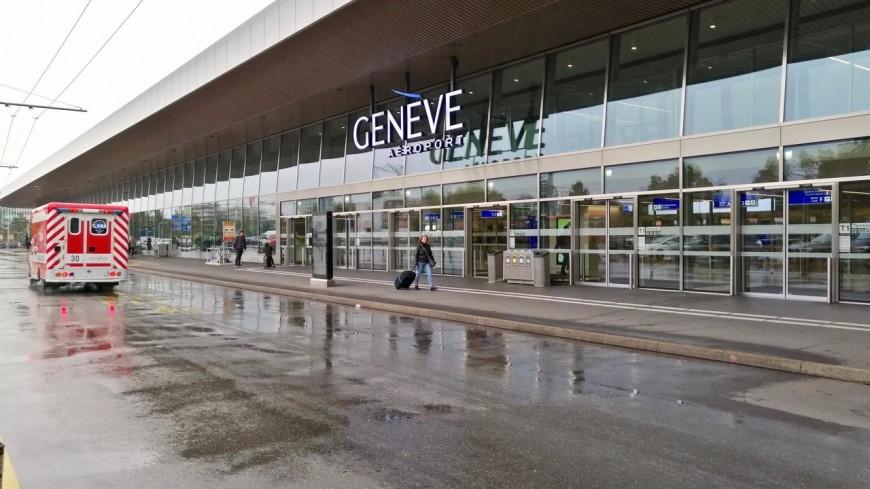 Aéroport de Genève : un licenciement collectif chez Newrest