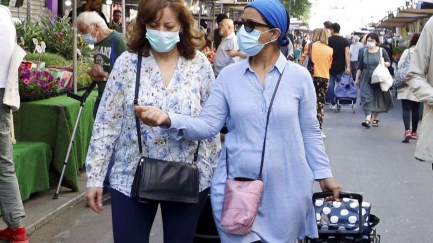 Chamonix : le port du masque désormais obligatoire en centre-ville