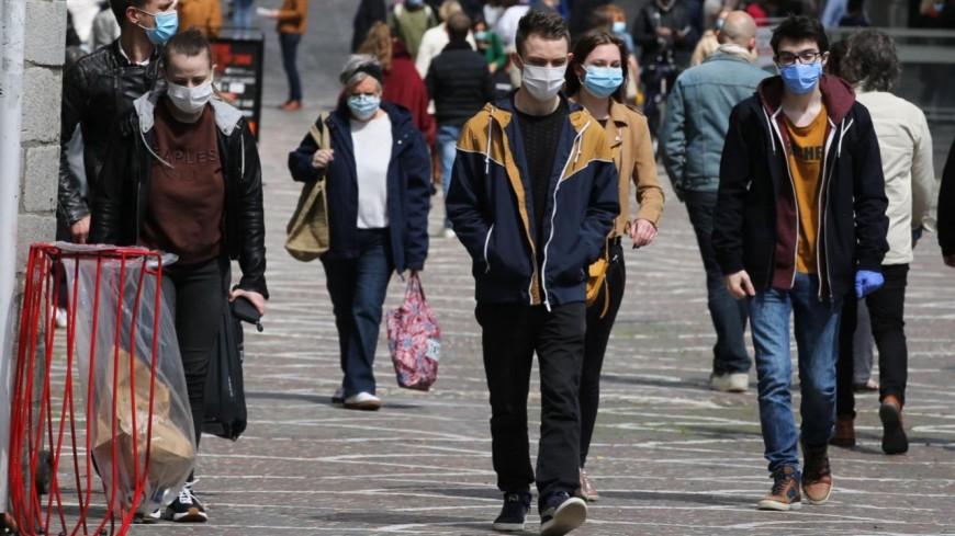 Les mesures sanitaires sont renforcées dans le canton de Genève