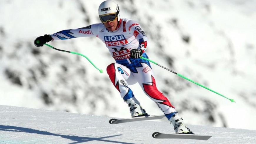 L'équipe de France rechausse les skis