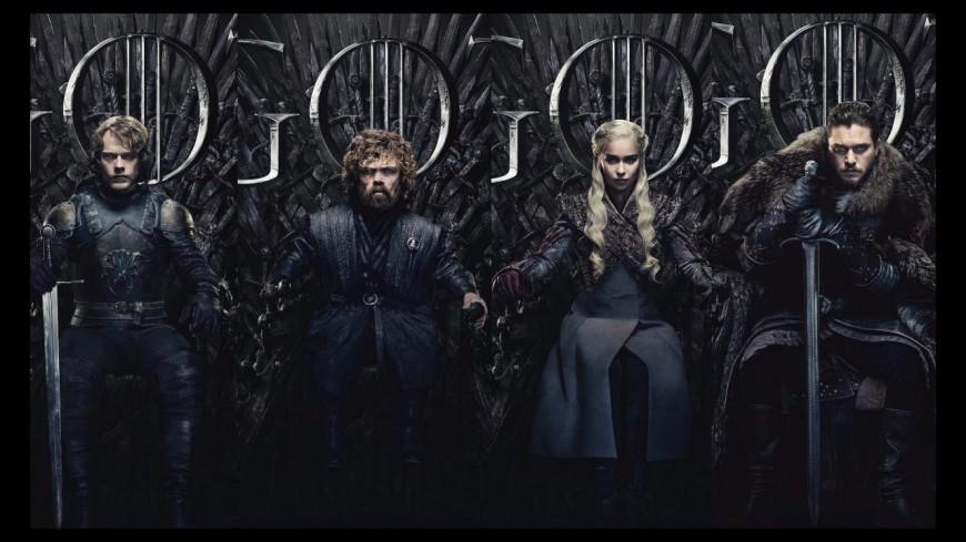 """Une actrice de la série à succès """"Game of Thrones"""" est décédée"""