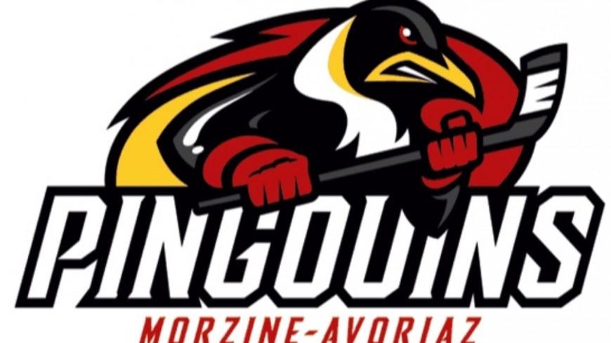 Hockey : Morzine recrute chez les jeunes !