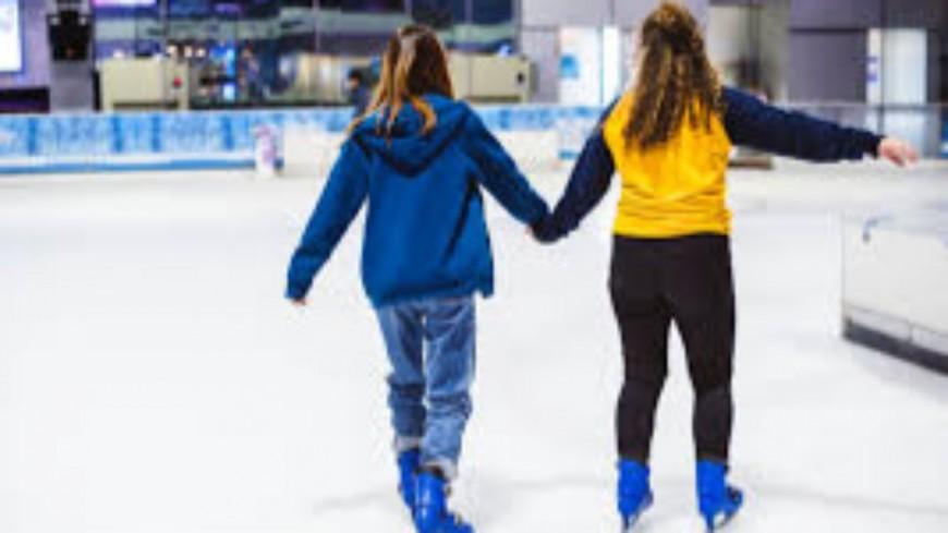 Genève : nouvelle patinoire au Trèfle-Blanc