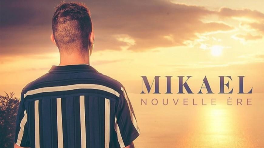 Un nouveau disque pour le chanteur éviannais Mikaël (Interview et titre à écouter)