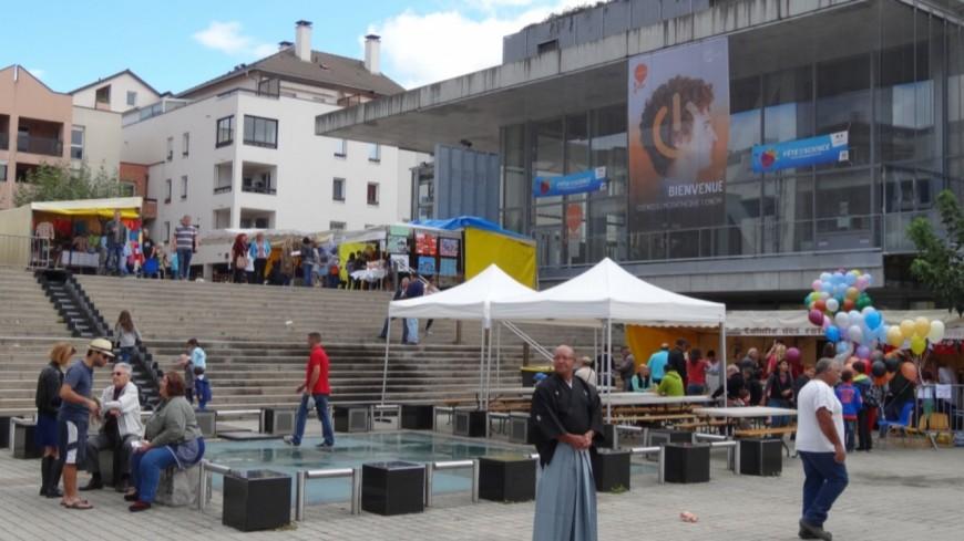 Annecy : la Fête d'automne et l'Ancileviennerie annulées