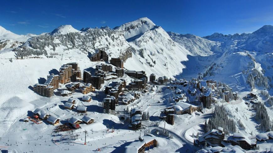 Les stations des Alpes déjà tournées vers l'hiver