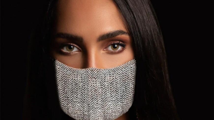 Le masque le plus cher du monde !