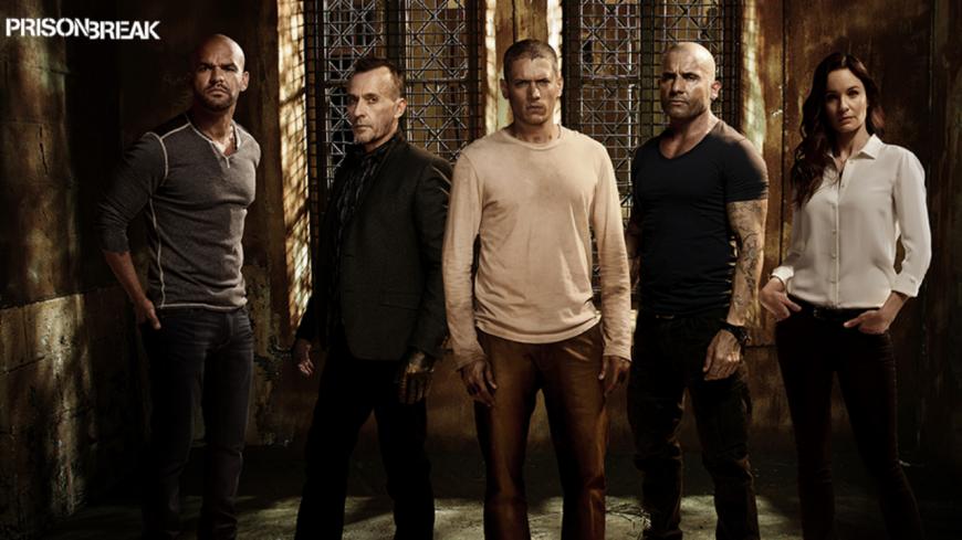 """""""Prison Break"""" : une saison 6 verra-t-elle le jour ?"""