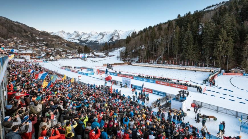 Pas de coupe du monde de biathlon au Grand-Bo