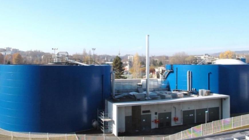 La ville de Lausanne se met au biogaz