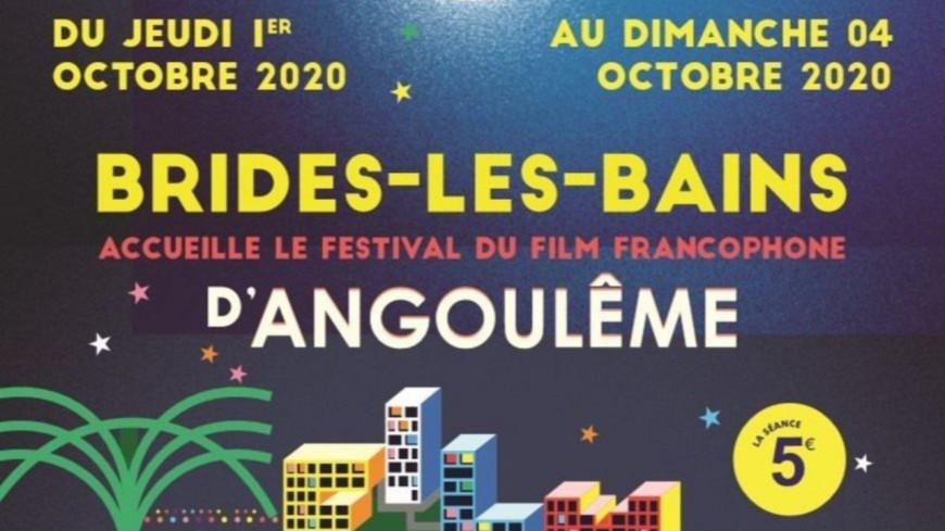 Un petit air d'Angoulême à Brides-les-Bains