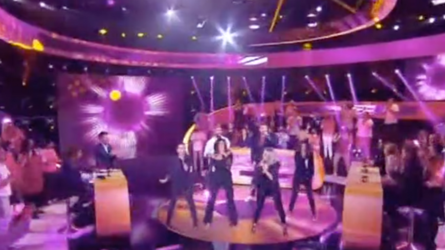 16 ans plus tard, la promo de La Star Ac' 4 reprend l'hymne ! (vidéo)