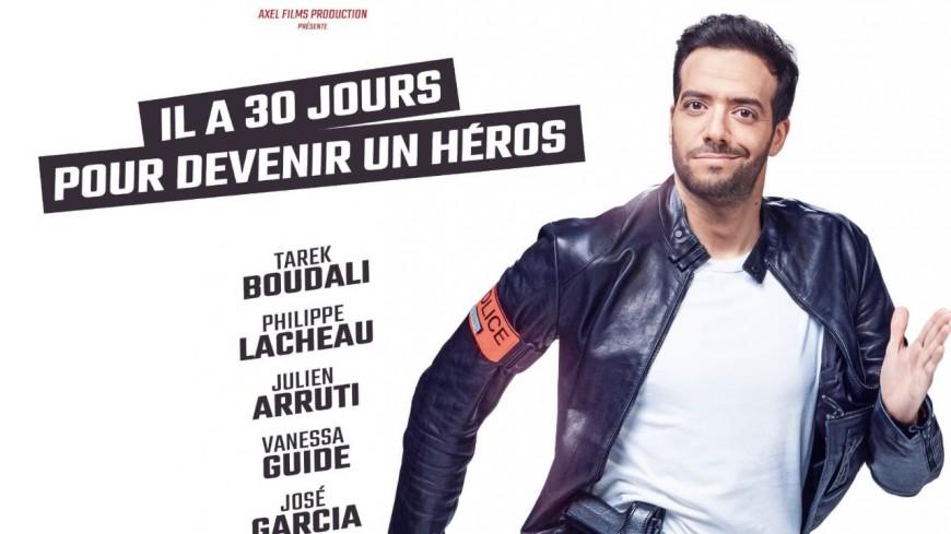 """La bande annonce de  """"30 Jours Max"""", la nouvelle comédie française à voir ! (vidéo)"""