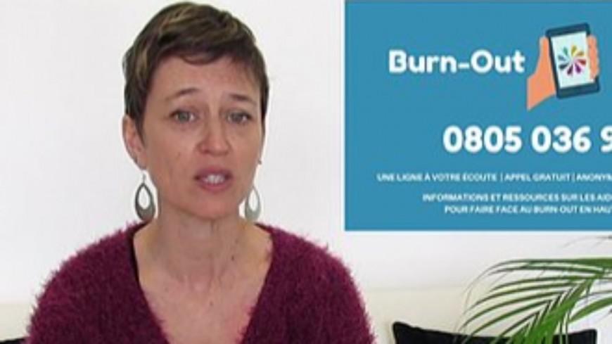 """Le """"burn-out"""", comment s'en sortir ? (Interview)"""