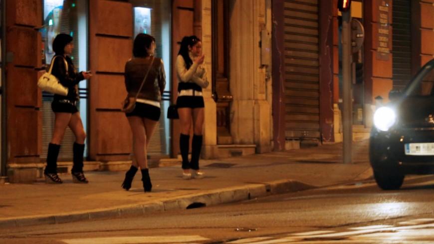Moins de prostitution à Lausanne
