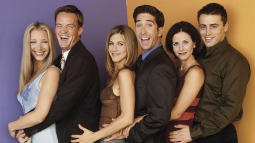 """""""Friends"""" : un épisode inédit sera disponible en 2021 !"""