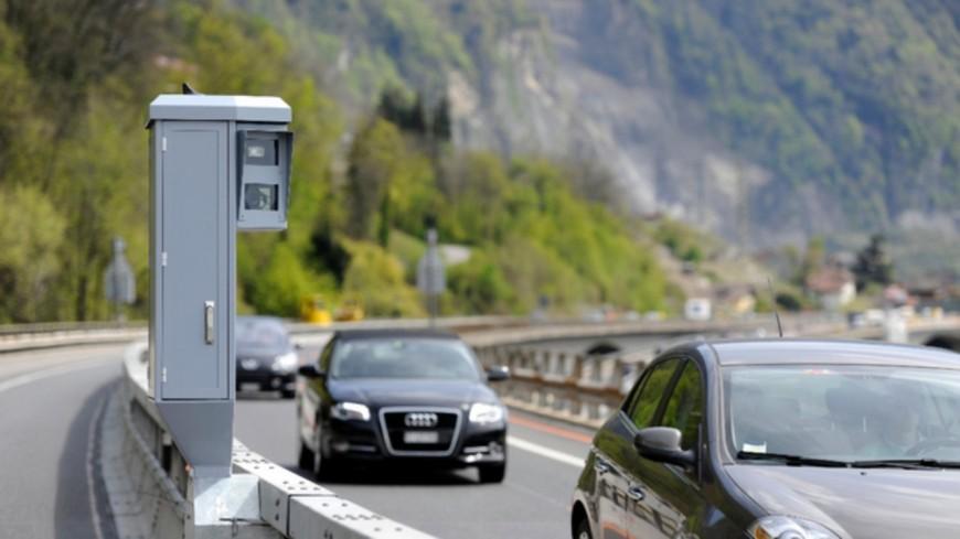 Le radar anti-bruit efficace à Genève