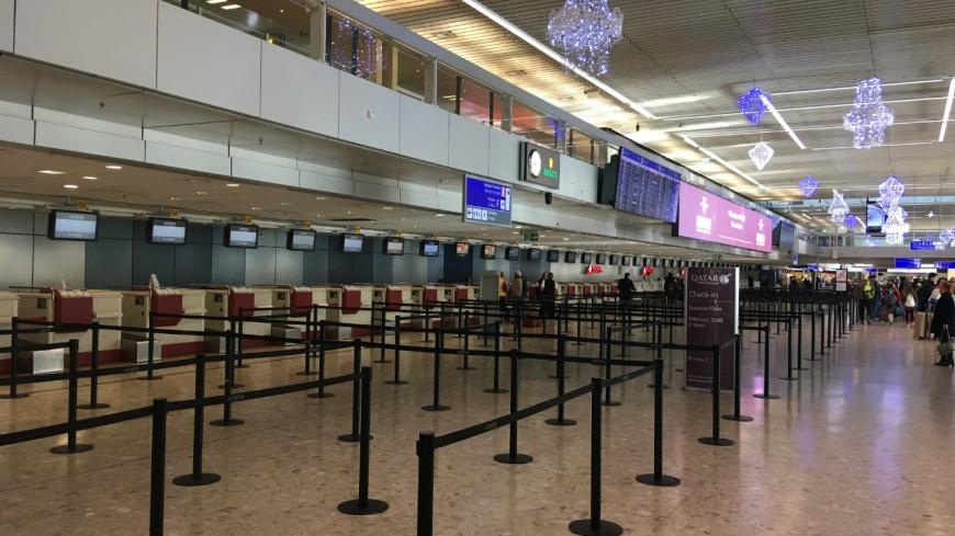 Du changement à Genève Aéroport