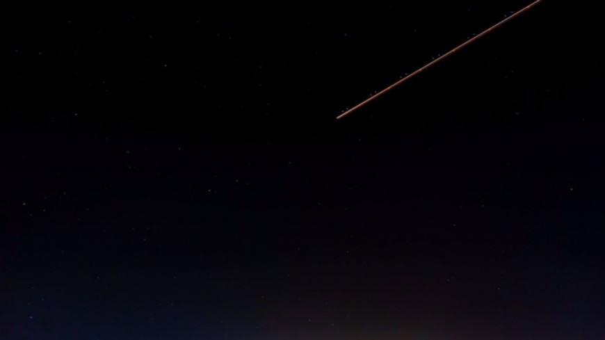 Une boule de feu observée dans le ciel ! (vidéo)