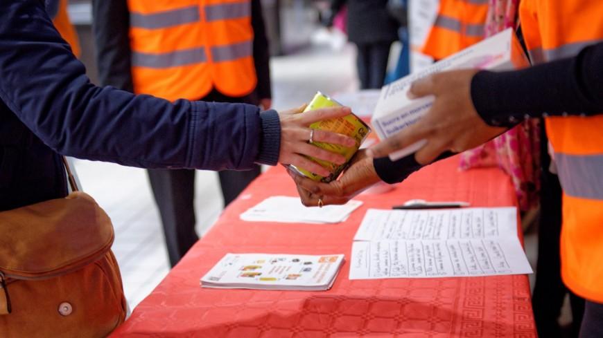 Savoie : bilan positif pour la Banque Alimentaire