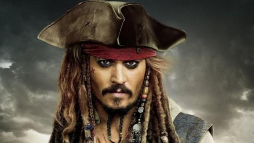 """Disney refuse Johnny Depp pour le prochain """"Pirates des Caraïbes"""""""