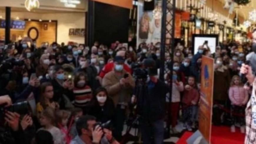 Miss France 2021 : une séance de dédicaces dans un centre commercial fait polémique