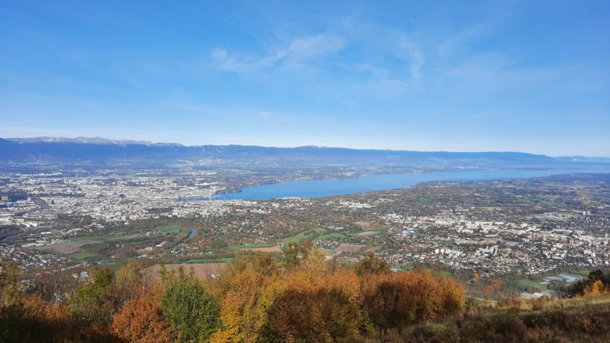 Grand Genève : débat sur la transition énergétique