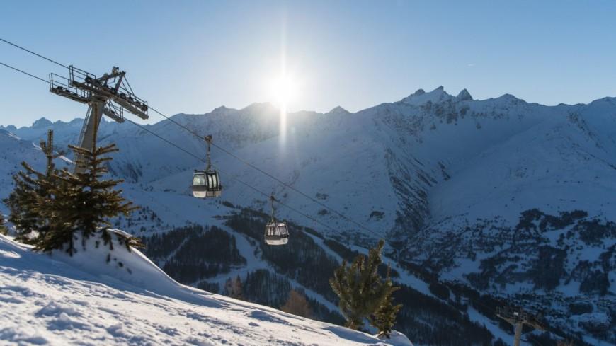 L'avenir des stations de ski décidé ce mercredi
