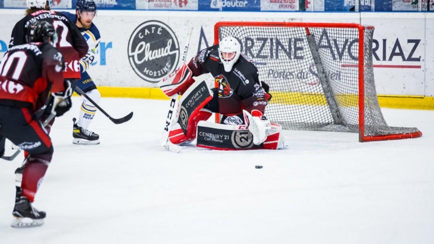 Hockey : Morzine recrute des jeunes