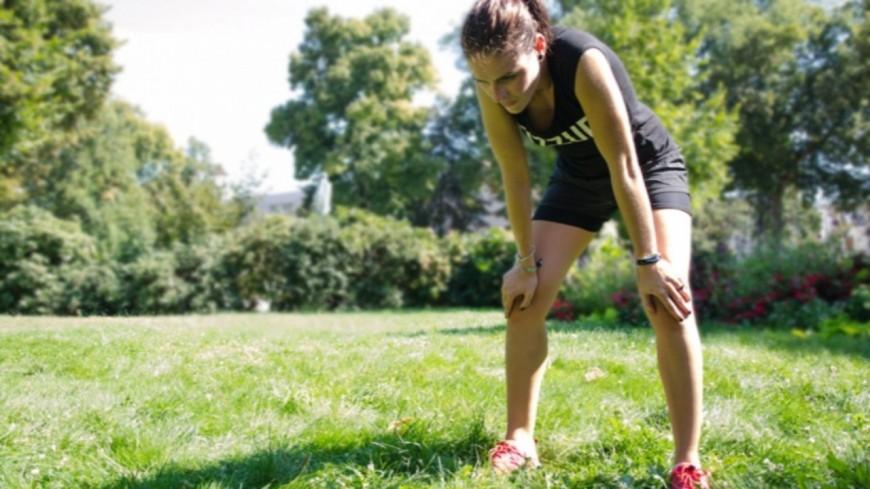 Une étude prouve que l'allergie au sport existe bel et bien !