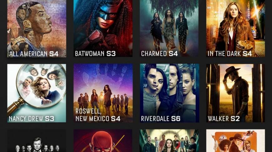 Dynastie, Riverdale, The Flash... ces 12 séries qui vont être renouvelées !