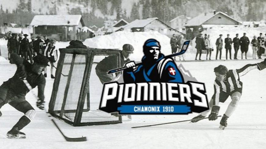 Hockey : Chamonix en tournée en Haute-Savoie