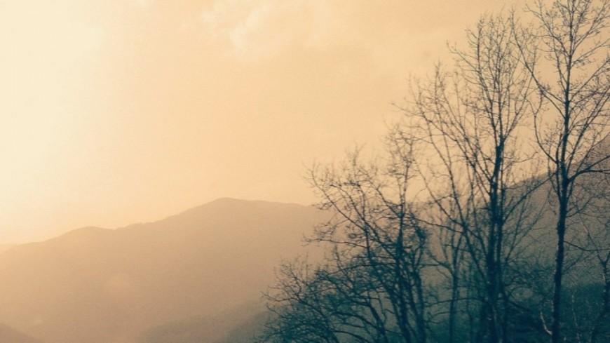 Pays de Savoie : épisode de pollution de l'air