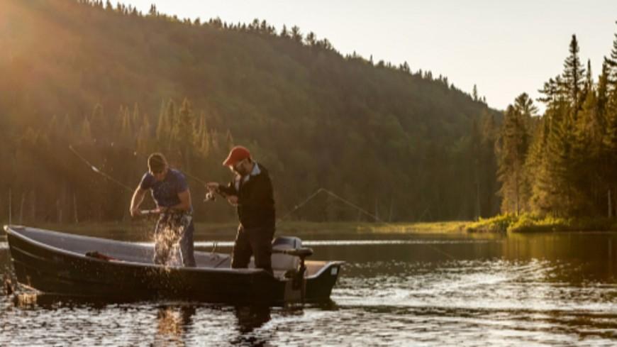 La pêche va rouvrir ce week-end à Genève