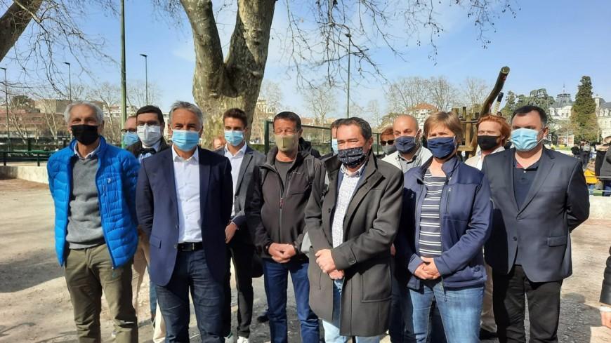 Municipal à Annecy : Rigaut fait appel