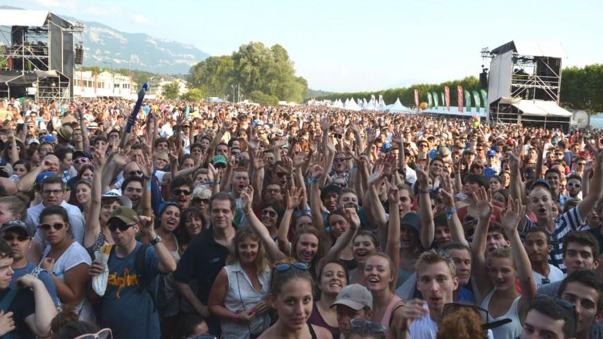 Edition 2021 : Musilac sonde ses festivaliers