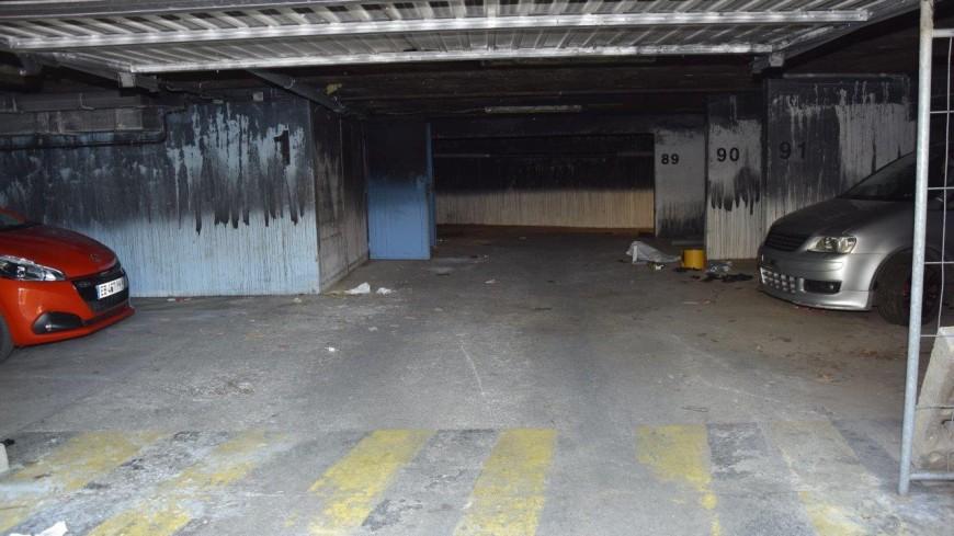 Genevois : prison ferme pour le voleur incendiaire