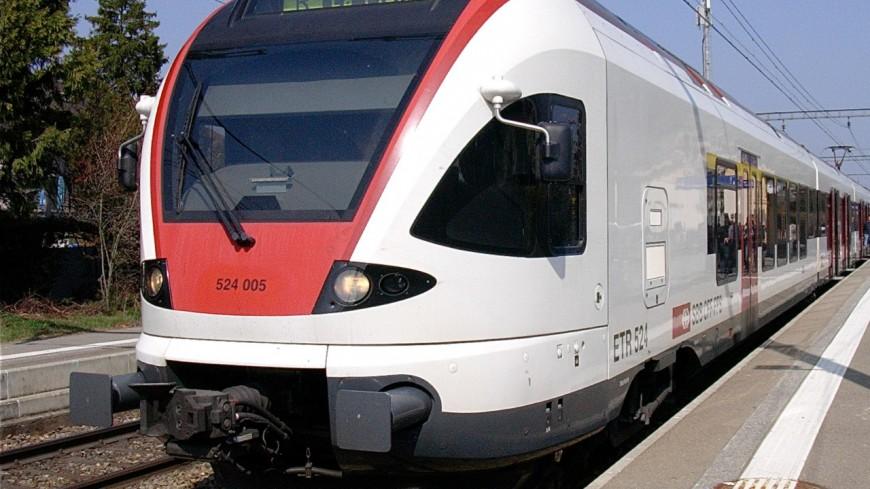 La gare de Lausanne quasi à l'arrêt ce week-end