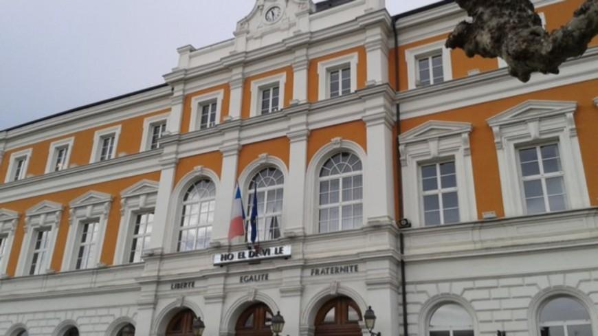Saint-Julien : une réunion sur le budget