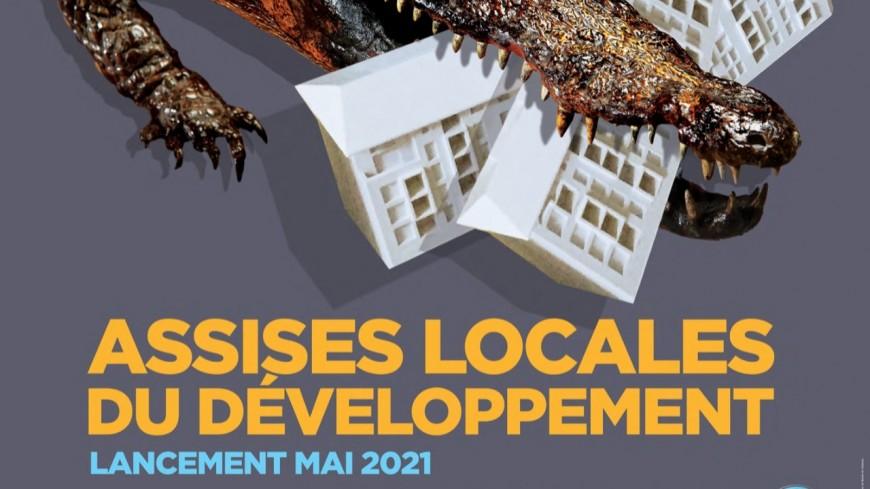 Lancement des assises du développement urbain à Thonon
