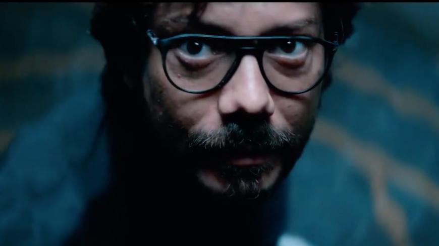"""""""La Casa de Papel"""" - Un teaser et la date de sortie disponibles ! (vidéo)"""