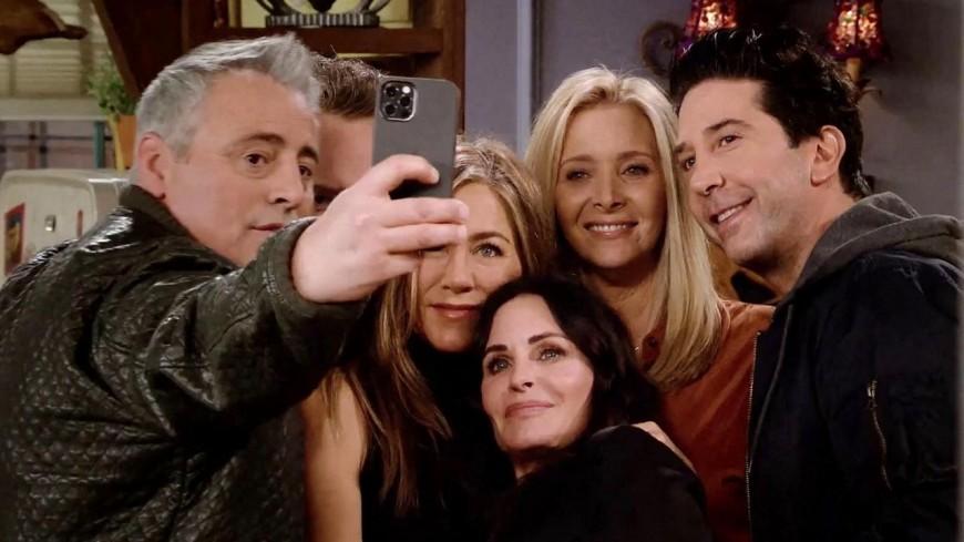 TF1 annonce la date de diffusion de l'épisode spécial de Friends !