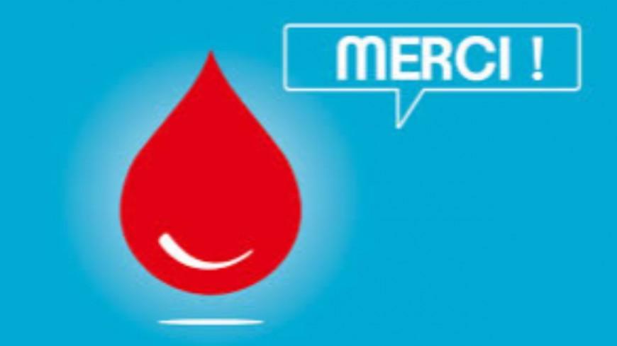 Journée mondiale des donneurs de sang (interview)